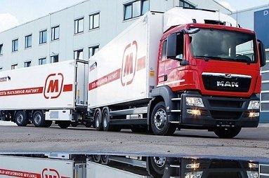 Точки продаж «Магнита» начали работать в 12 отделениях «Почты России»