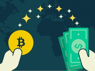 Что такое обменник криптовалют