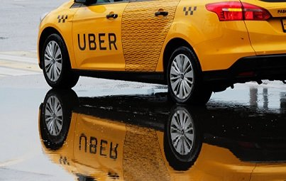 Uber предложил москвичам новый тариф