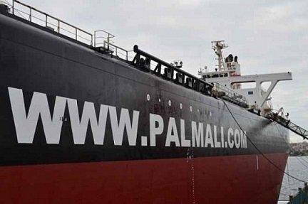 Сбербанк намерен взыскать с «дочки» Palmali 13 млрд рублей