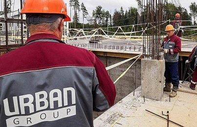 Фонд дольщиков не сможет достроить дома Urban Group собственными силами