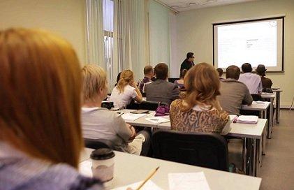 Столичная мэрия анонсировала запуск бесплатных онлайн-курсов для малого бизнеса
