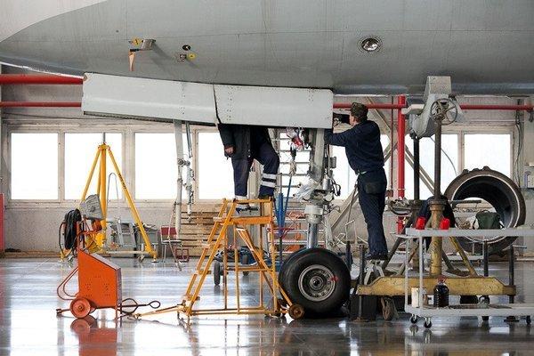 «Ростех» с «Atitech» построит в столице базу обслуживания самолетов