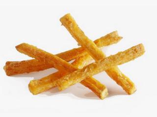 Разновидности картофельных полуфабрикатов