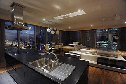С начала ЧМ-2018 аренда премиальных квартир в столице подорожала втрое