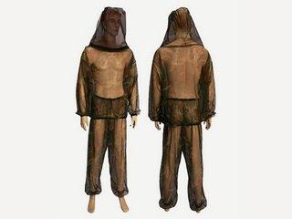 Антимоскитный костюм – незаменимая вещь для активных людей