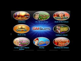 Реальные ставки в казино онлайн GMSlots на пути к щедрым выигрышам