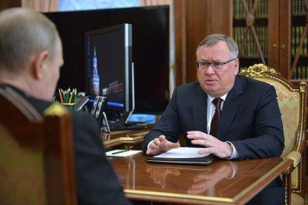 Глава ВТБ выступил за дедолларизацию экономики