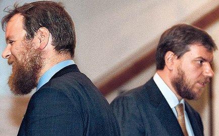 Активы Ананьевых арестованы лондонским судом