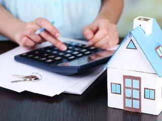 Среднестатистические условия кредитования под залог на территории Москвы