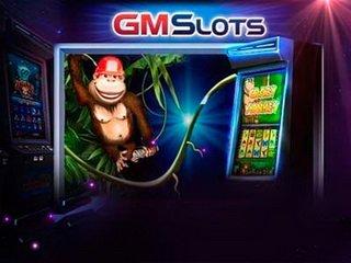 Сыграйте на популярных азартных игровых видеослотах на азартном портале Gmslotscasino