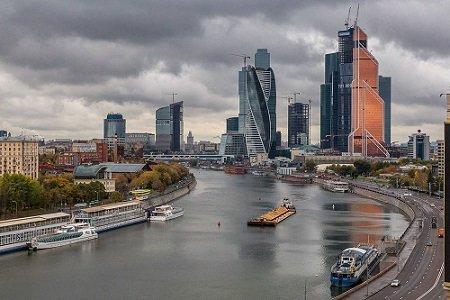 Москва оставила позади Шанхай и Гонконг по развитию жилищной сферы
