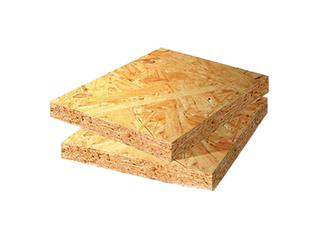 Особенности плит с ориентированной стружкой (OSB)