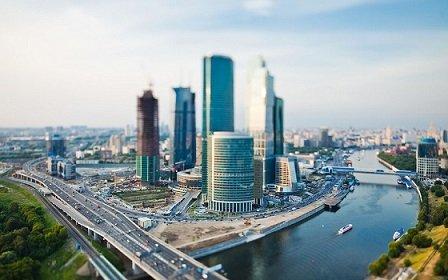 Москва больше не относится к проблемным мегаполисам
