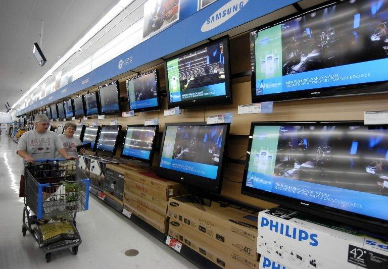 Интерес россиян к покупке телевизоров в преддверии матчей ЧМ резко вырос