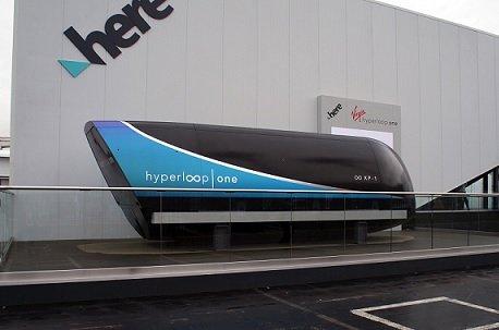 Развитие Москвы невозможно без воздушных такси и Hyperloop — BCG