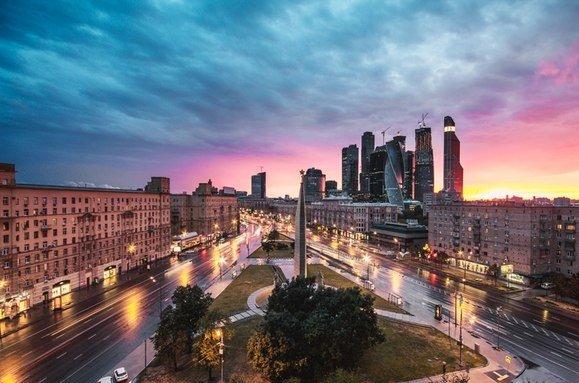 Крупные столичные магистрали теряют привлекательность для арендаторов