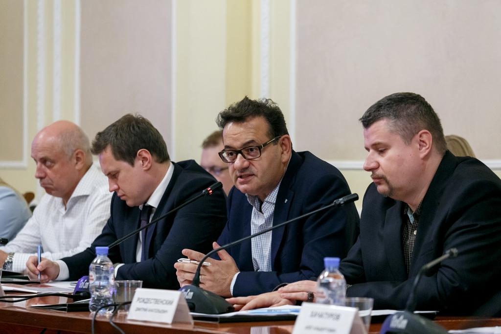 Проектный лифт Иберо-Российского Бизнес Альянса как решение проблем взаимодействия бизнеса и власти