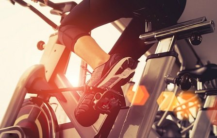Столичный фитнес-клуб может приостановить работу из-за давления Роспотребнадзора