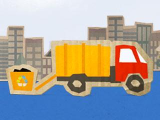 Вывоз строительного мусора за пределы жилого квартала – как это происходит и какие последствия может иметь для того, кто все это организует?