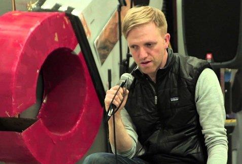 Основатель Kickstarter прочтет лекцию в Москве о цифровом бизнесе