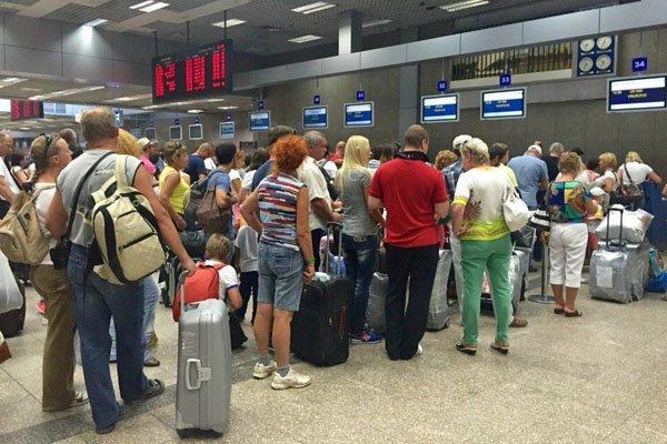 Россияне проявляют повышенный интерес к кредитам на туристические поездки