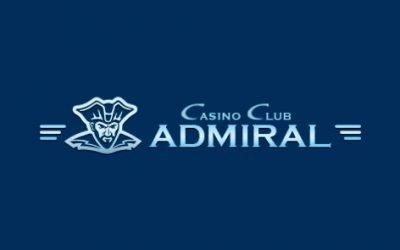 Admiral казино — в проверенном клубе