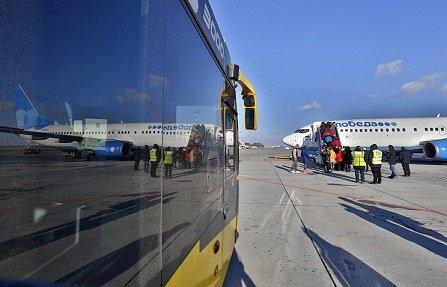 Парк «Победы» пополнится 30 воздушными судами Boeing