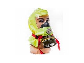Газодымозащитный комплект спасет вас в экстренной ситуации