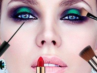 Какой макияж будет в тренде?