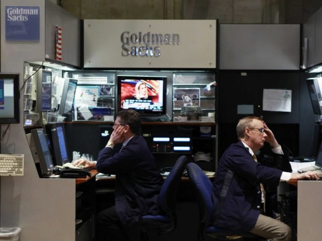 «Goldman Sachs» увеличил долю в «Malltech»