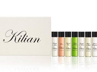 Самые лучшие духи бренда Kilian