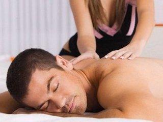 Эротический массаж: частица интимной жизни