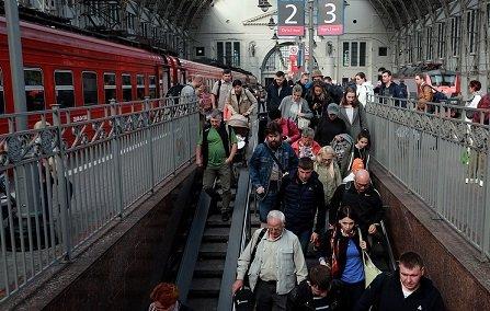 Стала известна полная стоимость московского наземного метро