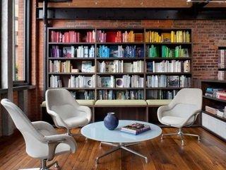 Нужна ли библиотека в офисе?