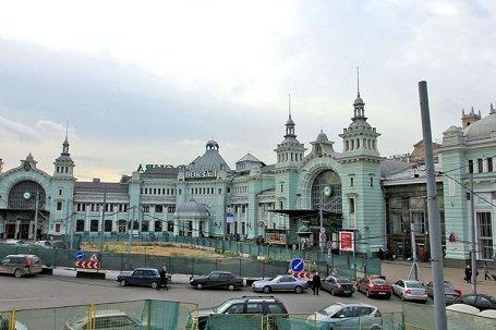 Достройкой ТЦ у Павелецкого вокзала займется С. Гордеев