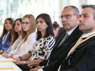 Образовательные возможности программы Executive MBA для руководителей высшего звена