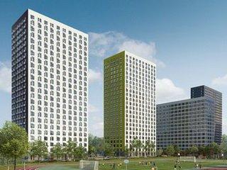 СВАО стал лидером по продажам новостроек в столице