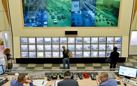 Структура «Ростеха» займется обслуживанием московских «умных» дорог