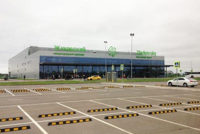 Араз Мехдиев будет участвовать в возведении грузового терминала в «Жуковском»