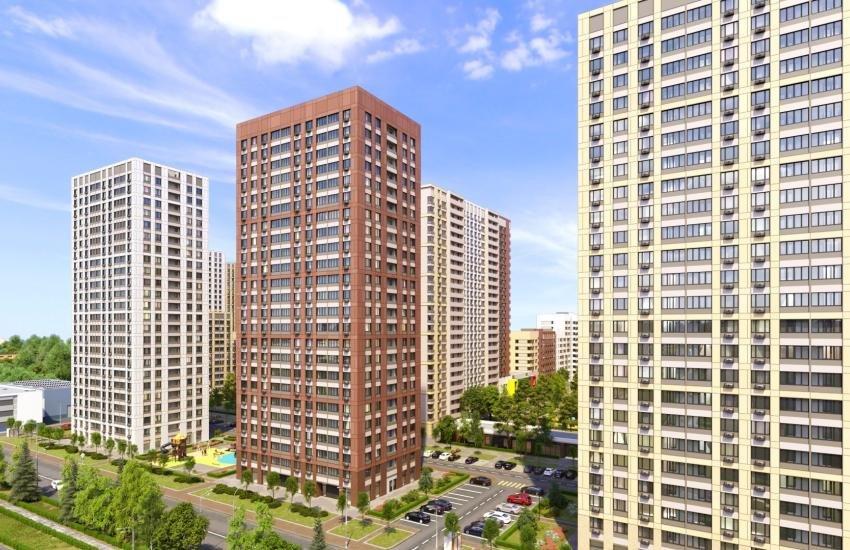 «AFI Development» начала реализацию жилого проекта для «Метромаша»