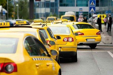 Власти Москвы предложили использовать при проведении крупных мероприятий фиксированные тарифы такси