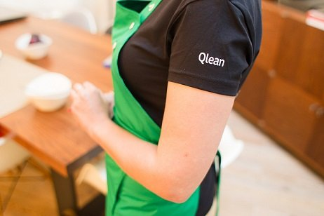 Сервис Qlean договорился о поглощении онлайн-химчистки Washdrop