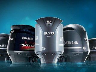 Что предлагает Yamaha на рынке лодочных моторов