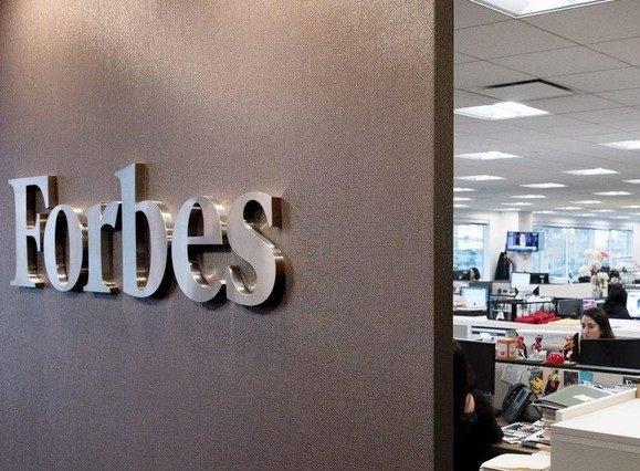 Сотрудники редакции «Forbes» недовольны задержкой зарплаты