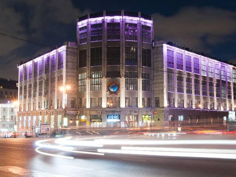 «Capital Group» и «Azimut Hotels» заинтересовались новым зданием Центрального телеграфа