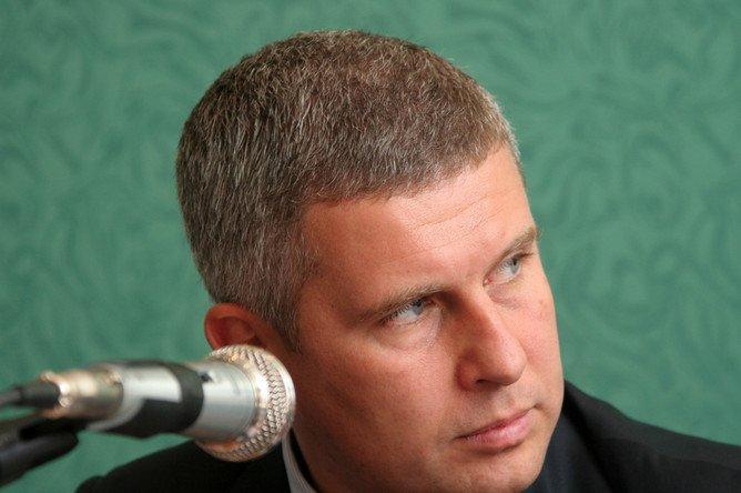 Кирилл Писарев станет партнером проекта строительства МФК «1812»