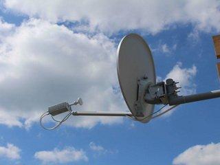 спутниковая связь в любой точке страны