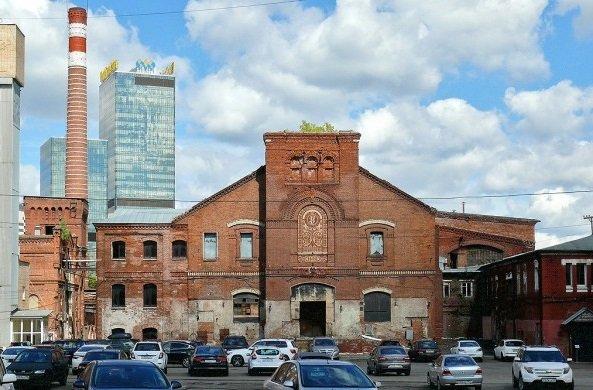 Власти разрешили строить штаб-квартиру «Роснефти» рядом с набережной Тараса Шевченко