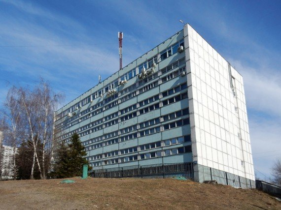 АФК «Система» начала строить в столице отели эконом-класса